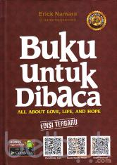 Buku untuk Dibaca: All About Love, Life, and Hope (Hard Cover)
