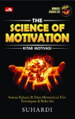 The Science of Motivation: Kitab Motivasi