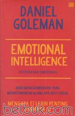 Emotional Intelligence (Kecerdasan Emosional)