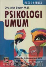 Psikologi Umum (Edisi Revisi)