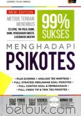 99% Sukses Menghadapi Psikotes (New Edition)
