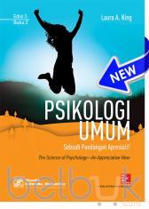 Psikologi Umum: Sebuah Pandangan Apresiatif (Buku 2) (Edisi 3)