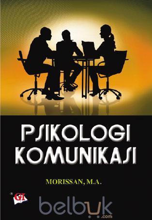 Psikologi Komunikasi Jalaludin Rahmat Ebook