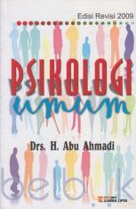 Psikologi Umum (Edisi Revisi 2009)
