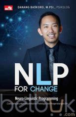 NLP (Neuro-Linguistic Programming) For Change