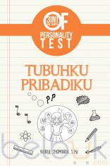 3 In 1 The Series Of Personality Test: Tubuhku Pribadiku