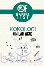 3 In 1 The Series Of Personality Test: Kokologi (Inilah Aku)
