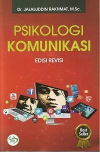 Psikologi Komunikasi Jalaludin Rakhmat Ebook