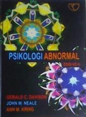 Psikologi Abnormal (Edisi 9)