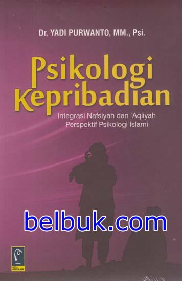 Ebook Psikologi Islam