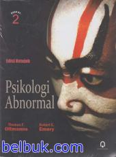 Psikologi Abnormal (Buku 2) (Edisi 7)