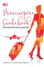 Pramugari Guidebook