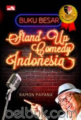 Buku Besar Stand-Up Comedy Indonesia