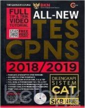 All-New Tes CPNS 2018/2019