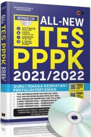 All-New Tes PPPK 2021/2022
