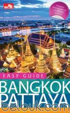 Easy Guide: Bangkok - Pattaya