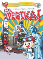 World Travel Series 1: Amerika