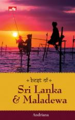 Best Of Sri Lanka & Maladewa