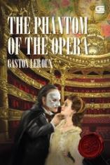English Classics: The Phantom of The Opera