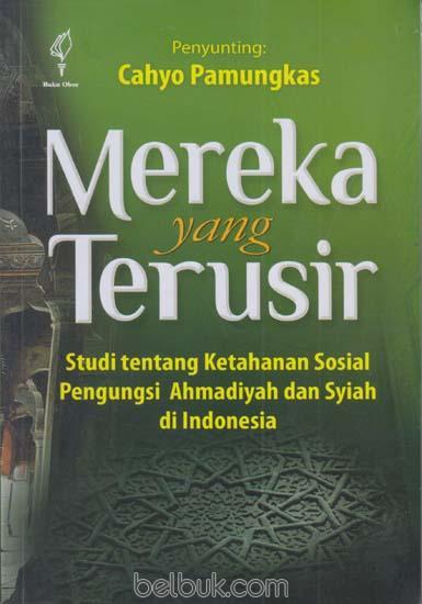 Mereka yang Terusir: Studi Tentang Ketahanan Sosial ...