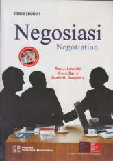 Negosiasi: Negotiation (Buku 1) (Edisi 6)