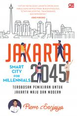 Jakarta 2045: Smart City for Millenials
