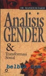 Analisis Gender dan Transformasi Sosial