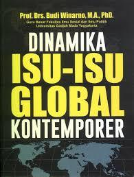 Dinamika Isu-isu Global Kontemporer