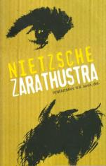 Nietzsche Zarathustra (Hard Cover)