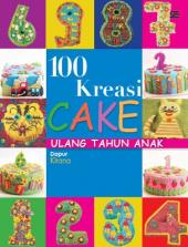 100 Resep Cake Ulang Tahun Anak