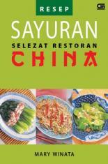 Resep Sayuran Selezat Restoran China