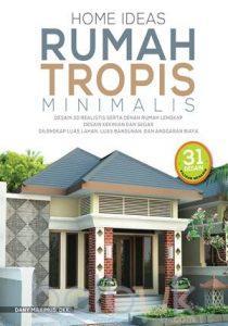 home ideas: rumah tropis minimalis: dany maximus - belbuk
