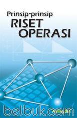 Prinsip-prinsip Riset Operasi