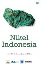 Nikel Indonesia (Hard Cover)