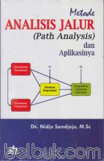 Metode Analisis Jalur (Path Analysis) dan Aplikasinya