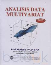 Analisis Data Multivariat (Edisi 4)