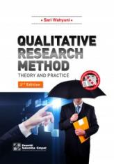Qualitative Research Method: Theory And Practice (2nd Edition)