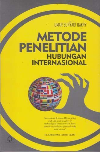 tesis hubungan internasional