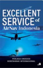 Excellent Service of AirNav Indonesia