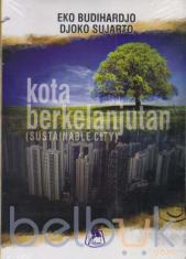 Kota Berkelanjutan (Sustainable City)