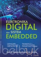 Elektronika Digital dan Sistem Embedded