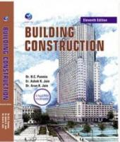 Building Construction (11th Edition) (English Version)