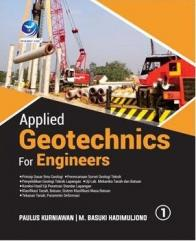Applied Geotechnics For Engineers 1