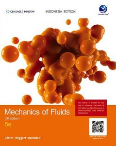 Mechanics of Fluids (SI Edition) (5e)