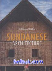 Sundanese Architecture (Hard Cover)