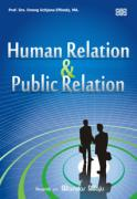 Human Relation and Public Relation
