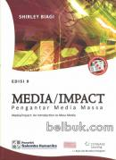 Media/Impact: Pengantar Media Massa (Edisi 9)