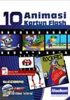 10 Animasi Kartun Flash