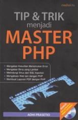 Tip & Trik Menjadi Master PHP