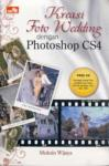 Kreasi Foto Wedding Dengan Photoshop CS4